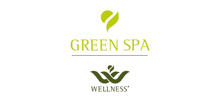 Green-Spa Logo
